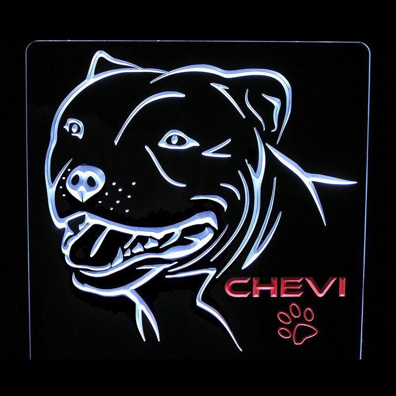Chevi - Acrylic Led
