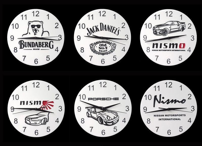Clocks - Category