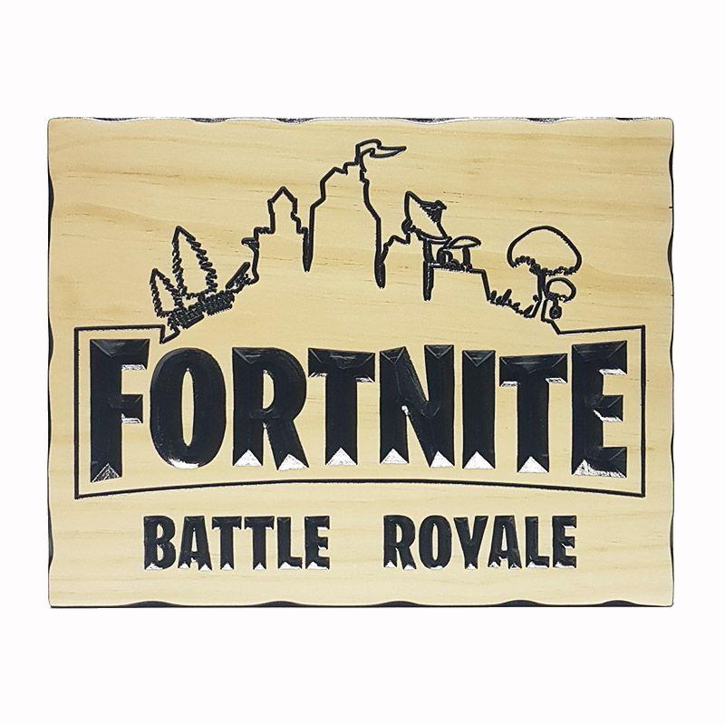 Fortnite 1 front