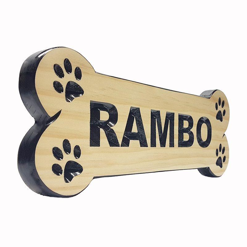 Rambo side
