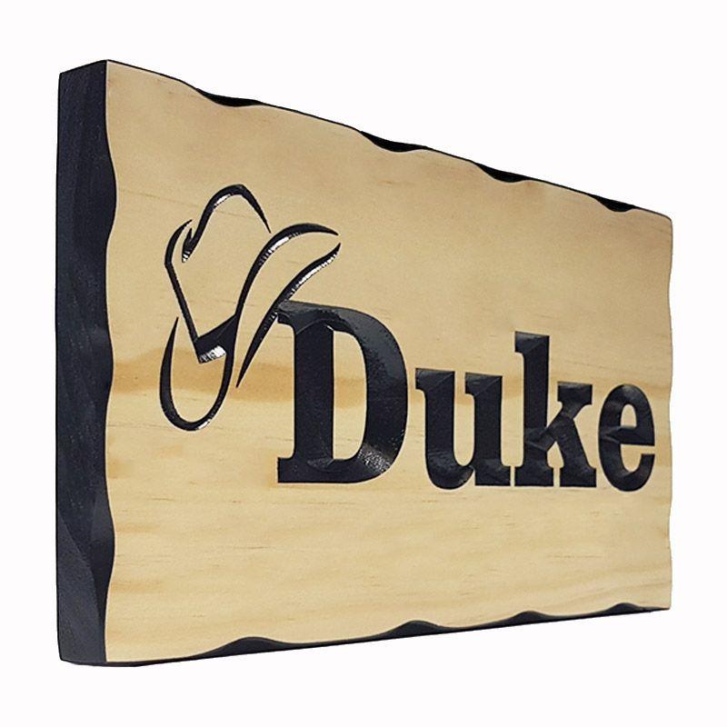 Duke side