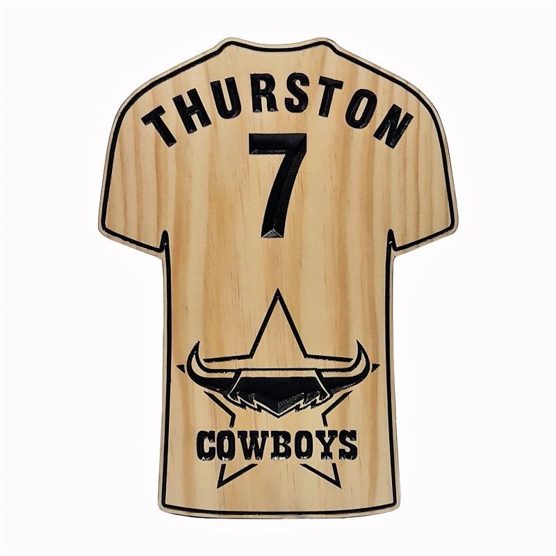 Thurston 7 Cowboys front