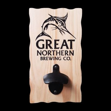 Great Northern black